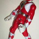Mighty Morphin Power Rangers Karate Kickin' Jason Red Ranger Action Figure Bandai 1994 Loose Used