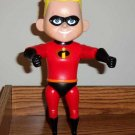 """Disney The Incredibles Dash Talking 11"""" Action Figure 2004  Loose Used"""