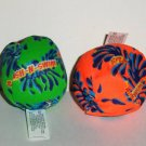 Splash-N-Swim Water Balls Lot of 2 Loose Used