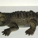 Schleich Crocodile #14378 Plastic Toy Animal Figure 2007 Loose Used