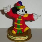 McDonald's 2002 Walt Disney World 100 Years Of Magic Band Concert Mickey Mouse Loose Used
