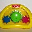 Wendy's 2008 Playskool Gear U3 Kids' Meal Toy Loose Used