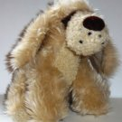 B.J. Toy Co. Sitting Cocker Spaniel Dog Plush Stuffed Toy Animal Loose Used