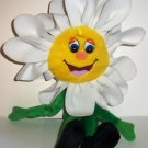 Garden Babies Collection Dancin' Daisy Plush Toy Loose Used