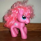My Little Pony Styling Pony Pinkie Pie Hasbro 2008 Loose Used