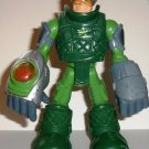 Playskool Major Powers and The Star Squad Sergeant Powerhouse Walker Action Figure Loose Used
