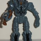 McDonald's 2010 Transformers Megatron Happy Meal Toy Loose Used