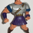 Disney's Hercules Hydra Slaying Action Figure Mattel 1997 Bad Arm Loose Used