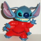 McDonald's 2002 Lilo and Stitch Alien Figure Happy Meal Toy Loose Used