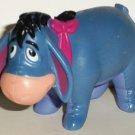 Disney Winnie the Pooh Eeyore PVC Figure Loose Used