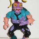 Teenage Mutant Ninja Turtles 1990 Scumbug Action Figure Playmates TMNT Loose Used