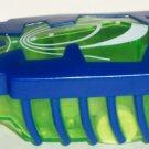 McDonald's 2013 HexBug Nano Pullback Blue Happy Meal Toy Loose Used