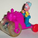 McDonald's 1992 Tiny Toons Adventures II Sweetie Happy Meal Toy