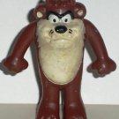 Arby's 1988 Taz Tasmanian Devil PVC Figure Looney Tunes Loose Used