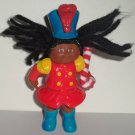 McDonald's 1994 Cabbage Patch Kids Abigail Lynn Toy Soldier Happy Meal Toy Loose Used