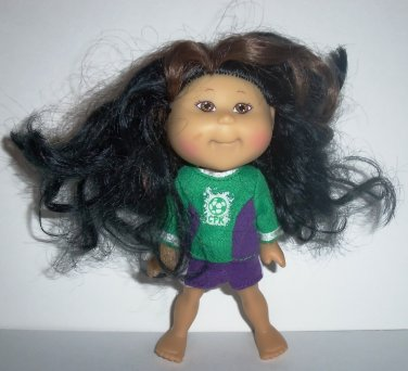 Play Along Cabbage Patch Dolls