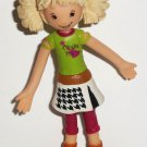 Groovy Girls Gwen Bendy Doll Manhatten Toys Loose Used