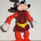 McDonald's Mickey & Friends Epcot Center Adventure Disney World Goofy in Norway Happy Meal Toy Loose