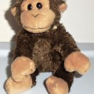 TY Beanie Babies Swinger the Monkey Key-Clip No Swing Tag 2007 Loose Used