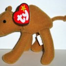 McDonald's 2000 Ty Teenie Beanie Babies Humphrey the Camel Happy Meal Toy w/ Swing Tag Loose