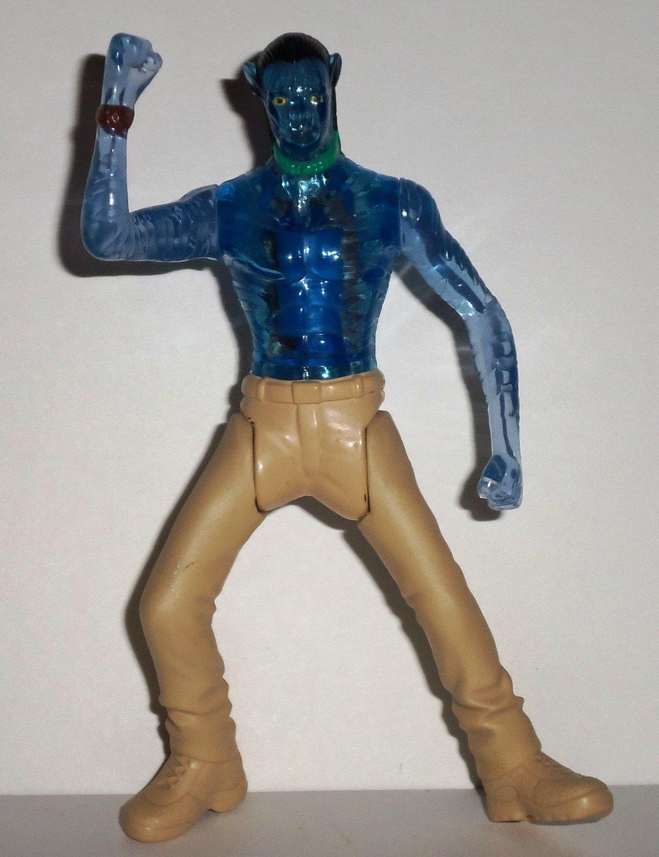 McDonald's 2009 James Cameron's Avatar Jake Sulley Happy ...