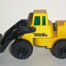 McDonald's 1992 Tonka Trucks Yellow Loader Vehicle Happy Meal Toy Loose Used