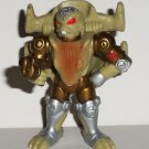 Transformers Universe Robot Heroes Beast Wars Rattrap Action Figure Hasbro 2007 Loose Used