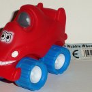 Toysmith 2008 Mini Wiggle Wobble Wheelies Race Car Loose Used