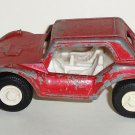 Vintage 1970's Tootsietoy Dune Buggy Car Tootsie Toy  Loose Used
