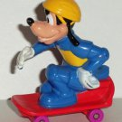 McDonald's 2000 Walt Disney Goofy Movie Max Figure Only Loose Used