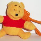 McDonald's 2000 The Tigger Movie Winnie Pooh Happy Meal Toys Loose Used