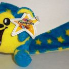 McDonald's 2005 Neopets Starry Meerca Happy Meal Toy w/ Damaged Swing Tag Loose Used