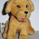 Burger King 2009 FurReal Friends Biscuit My Lovin' Pup Kids' Meal Toy Fur Real Dog Puppy Loose Used