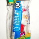 Pez Candy Dispenser Christmas Santa Claus New in Package Unopened