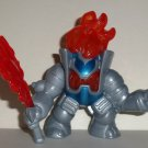 McDonald's 2013 Skylanders Giant Ignitor Happy Meal Toy Loose Used