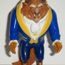 """Disney's Beauty and the Beast 4.5"""" Action Figure Loose Used"""