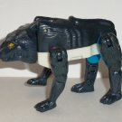 McDonald's 1996 Transformers Beast Wars Panther Figure Happy Meal Toy Loose Used