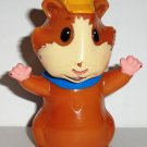 Fisher-Price Linny Figure from Wonder Pets Flyboat Mattel L3228 Loose Used