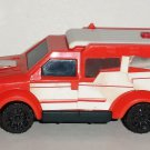 McDonald's 2012 Transformers Prime Ratchet Happy Meal Toy Loose Used