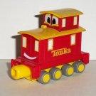 Tonka Maisto 2005 Chuck and Friends Train Car Loose Used