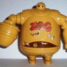 McDonald's 2009 Astro Boy Zog Happy Meal Toy Loose Used