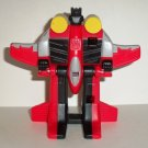 McDonald's 2002 Transformers Armada Starscream Happy Meal Toy Loose Used