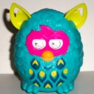 McDonald's 2013 Furby Boom! Wobbling Furby Happy Meal Toy Loose Used