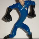 Burger King 2005 Fantastic Four Mr. Fantastic Figure Kids Meal Toy Marvel Loose Used