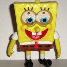 Burger King 2003 SpongeBob Squarepants Silly Squirter Kids' Meal Toy Loose Used