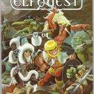 Elfquest Magazine #17 Warp Graphics 1983 GD/VG