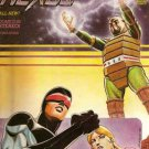 Nexus (1981 Magazine) #3 Record Attached Capital Comics Oct 1982