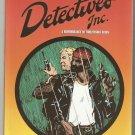Detectives Inc. 2nd Edition Graphic Novel Image Comics 1999