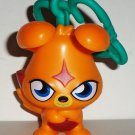 McDonald's 2013 Moshi Monsters Katsuma Happy Meal Toy Loose Used