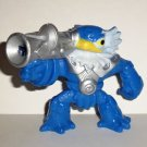 McDonald's 2013 Skylanders Giant Jet-Vac Happy Meal Toy No Missile Loose Used